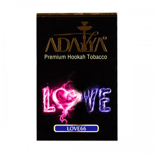 Табак Adalya Любовь 66 - 50 грамм