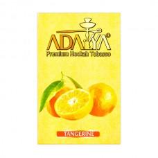 Табак Adalya Мандарин - 50 грамм