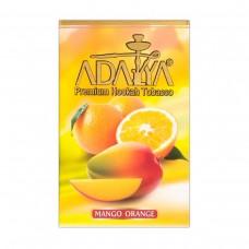 Табак Adalya Манго Апельсин - 50 грамм