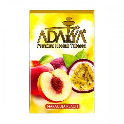 Табак Adalya Маракуйя Персик - 50 грамм