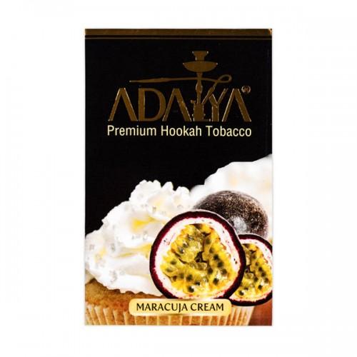 Табак Adalya Маракуйя Крем - 50 грамм