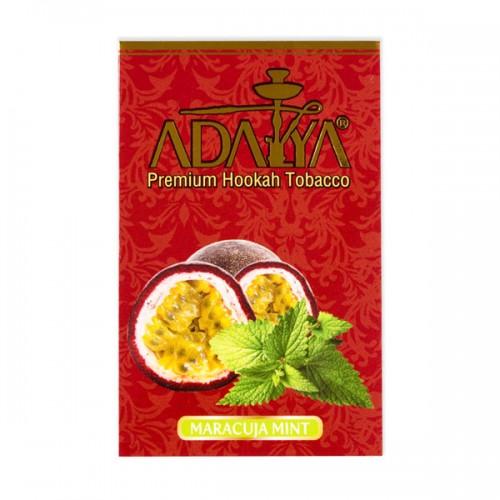 Табак Adalya Маракуйя Мята - 50 грамм