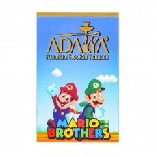 Табак Adalya Братья Марио - 50 грамм