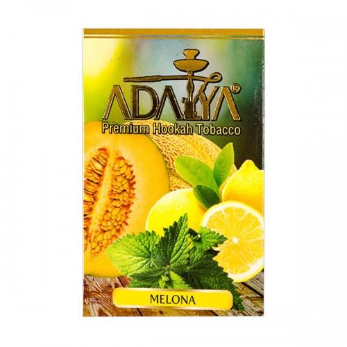 Табак Adalya Мелона - 50 грамм
