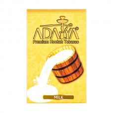 Табак Adalya Молоко - 50 грамм