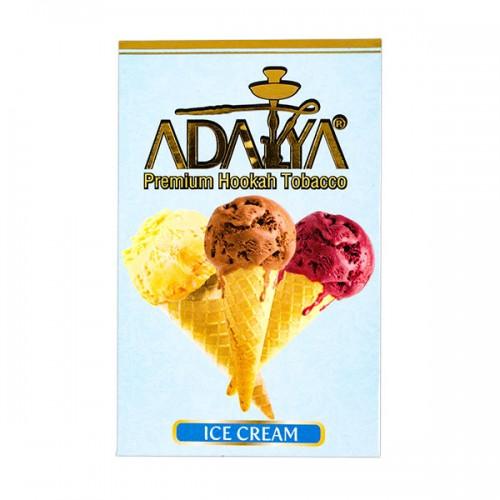Табак Adalya Мороженое - 50 грамм