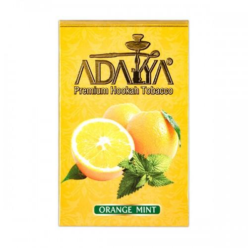Табак Adalya Апельсин Мята - 50 грамм