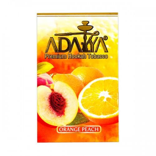 Табак Adalya Апельсин Персик - 50 грамм