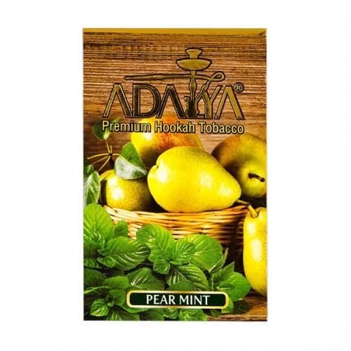 Табак Adalya Груша Мята - 50 грамм