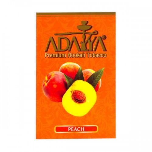 Табак Adalya Персик - 50 грамм