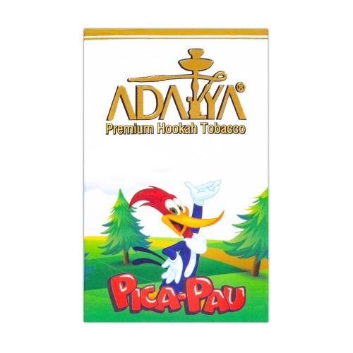 Табак Adalya Пика Пау - 50 грамм