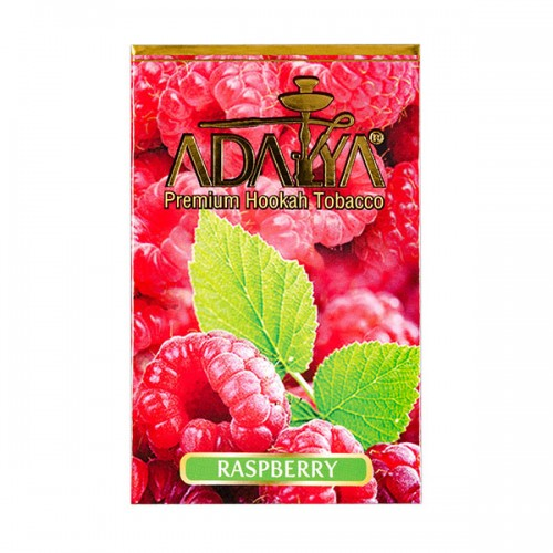 Табак Adalya Малина - 50 грамм