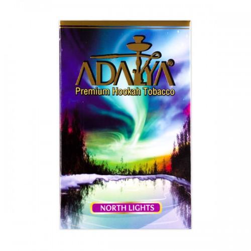 Табак Adalya Северное Сияние - 50 грамм