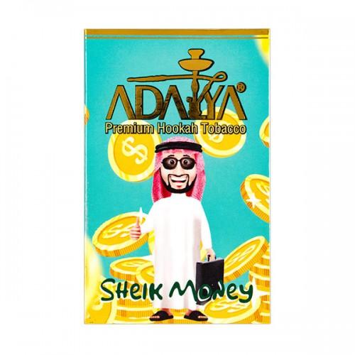 Табак Adalya Деньги Шейха - 50 грамм