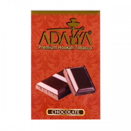 Табак Adalya Шоколад - 50 грамм