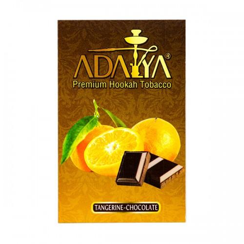 Табак Adalya Мандарин Шоколад - 50 грамм