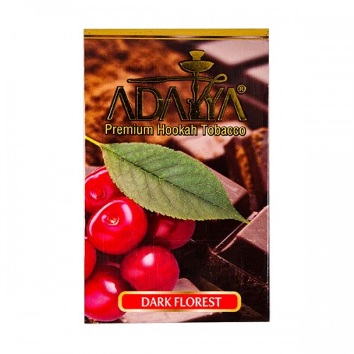 Табак Adalya Темный Лес - 50 грамм