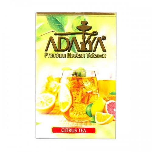 Табак Adalya Цитрусовый Чай - 50 грамм