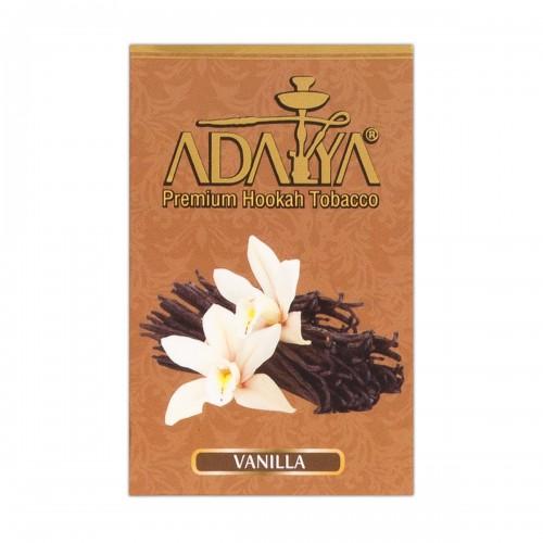 Табак Adalya Ваниль - 50 грамм