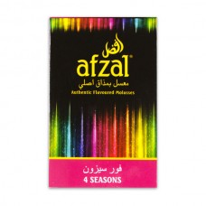 Табак Afzal 4 Seasons (4 Сезона) - 50 грамм