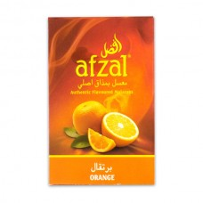 Табак Afzal Orange (Апельсин) - 50 грамм