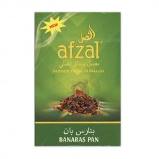 Табак Afzal Banaras Pan (Пан Банарас) - 50 грамм