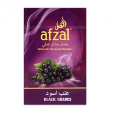 Табак Afzal Black Grapes (Черный Виноград) - 50 грамм