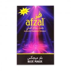 Табак Afzal Blue Magix (Синяя Магия) - 50 грамм