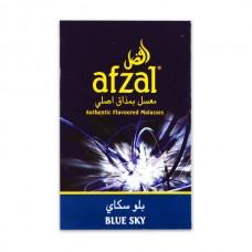Табак Afzal Blue Sky (Голубое Небо) - 50 грамм