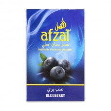 Табак Afzal Blueberry (Черника) - 50 грамм