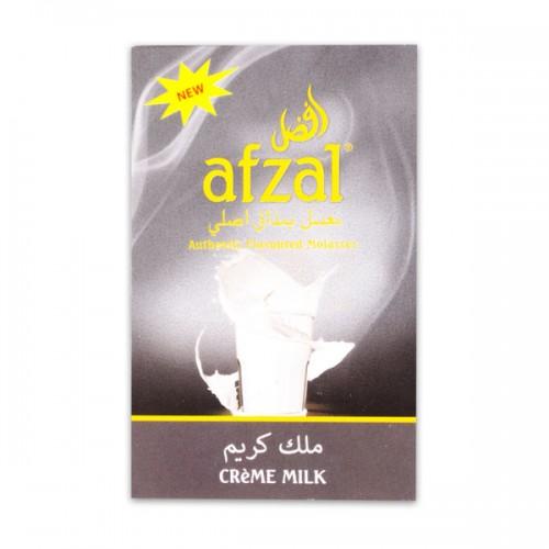 Табак Afzal Creme Milk (Молоко с Кремом) - 50 грамм