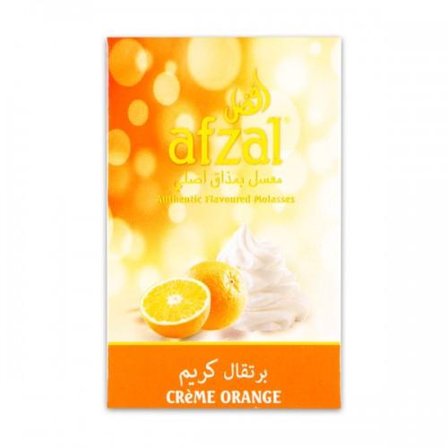 Табак Afzal Creme Orange (Апельсин с Кремом) - 50 грамм