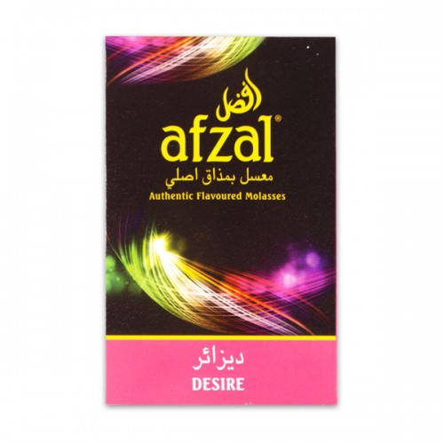 Табак Afzal Desire (Страсть) - 50 грамм