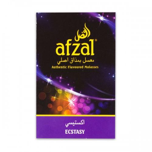 Табак Afzal Ecstasy (Экстези) - 50 грамм
