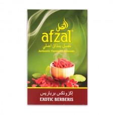 Табак Afzal Exotic Berberis (Экзотик Барбарис) - 50 грамм