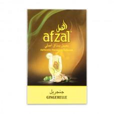 Табак Afzal Gingerelle (Имбирный Эль) - 50 грамм