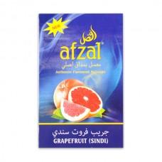 Табак Afzal Grapefruit Sindi (Грейпфрут) - 50 грамм