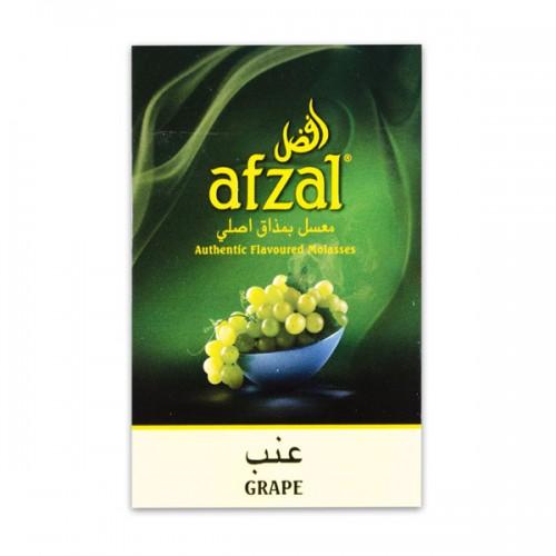 Табак Afzal Grapes (Виноград) - 50 грамм