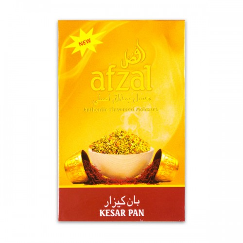 Табак Afzal Kesar Pan (Шафран Пан) - 50 грамм