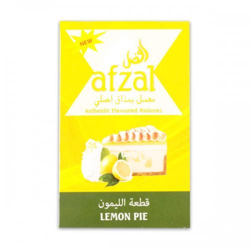 Табак Afzal Lemon Pie (Лимонный Пирог) - 50 грамм