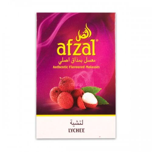 Табак Afzal Lychee (Личи) - 50 грамм