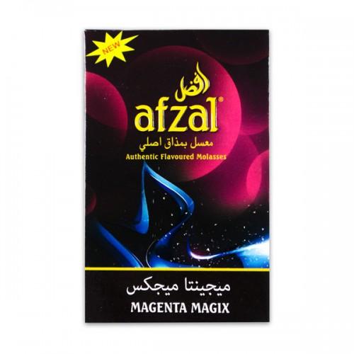 Табак Afzal Magenta Magix (Пурпурная Магия) - 50 грамм