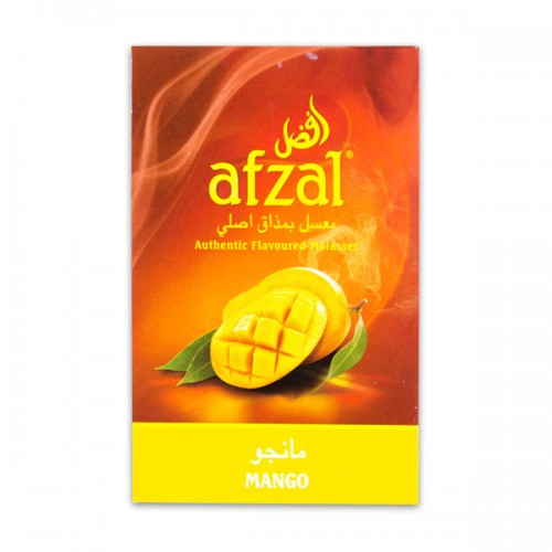 Табак Afzal Mango (Манго) - 50 грамм