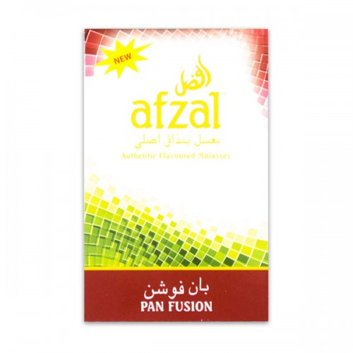 Табак Afzal Pan Fusion (Пан Фьюжн) - 50 грамм