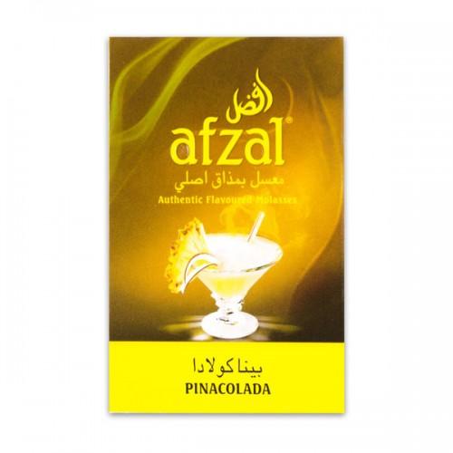 Табак Afzal Pinacolada (Пина Колада) - 50 грамм