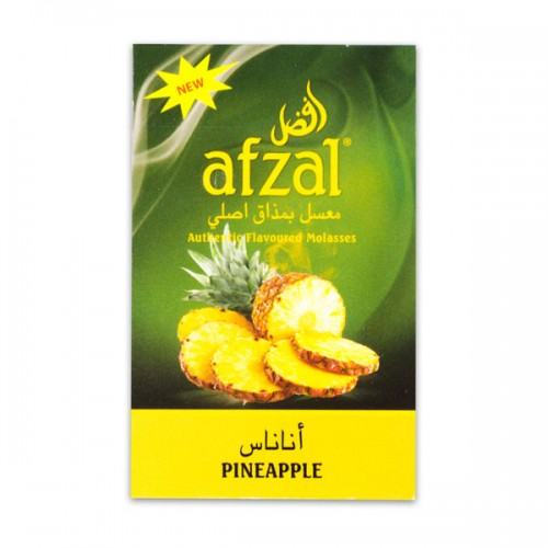 Табак Afzal Pineapple (Ананас) - 50 грамм