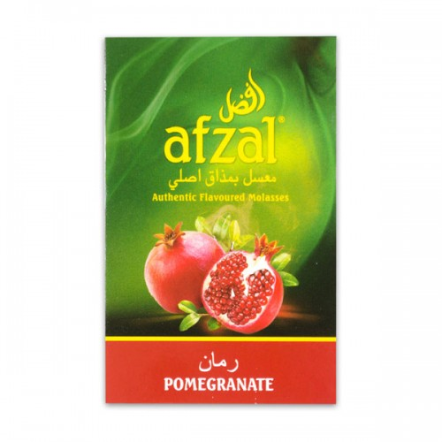 Табак Afzal Pomegranate (Гранат) - 50 грамм