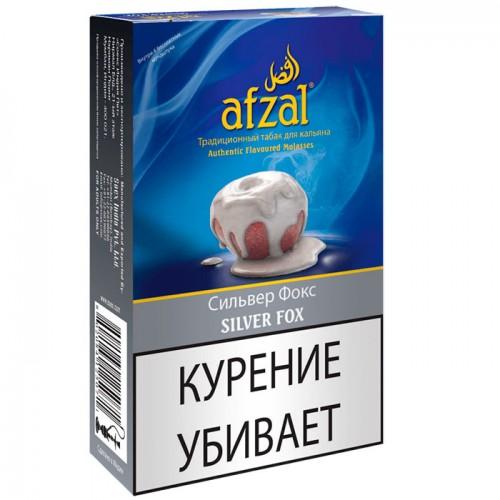 Табак Afzal Silver Fox (Сильвер Фокс) - 50 грамм