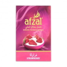 Табак Afzal Strawberry (Клубника) - 50 грамм