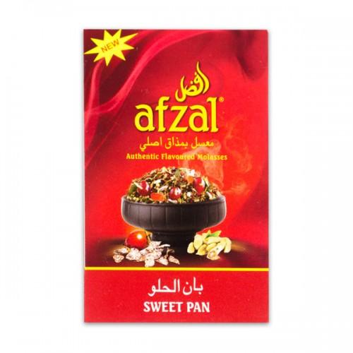 Табак Afzal Sweet Pan (Сладкий Пан) - 50 грамм
